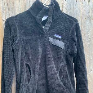 Xs women Patagonia pullover